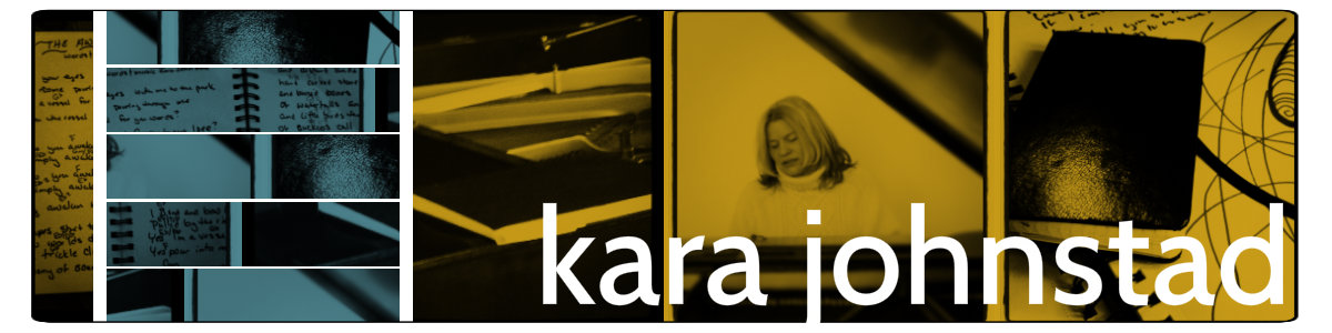 Kara Johnstad lyrics