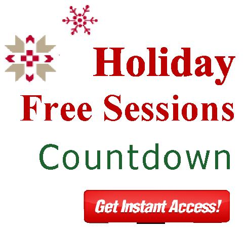Holiday 2012 - Free Coachings Offer - Special Offer