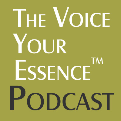 VoiceYourEssence Podcast