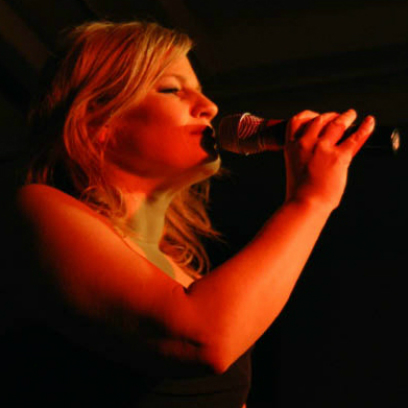 Kara Johnstad - singer / songwriter