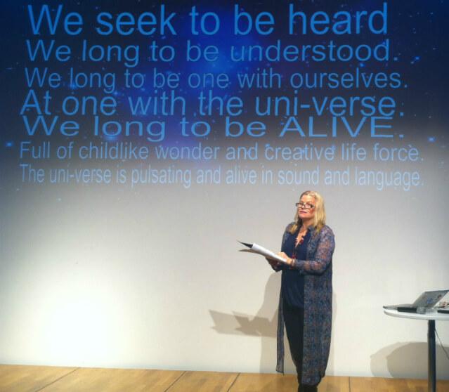 Kara Johnstad - keynote speaker