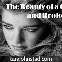 The Beauty Of A Cracked And Broken Voice