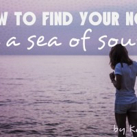 How To Find Your Note In A Sea Of Sound