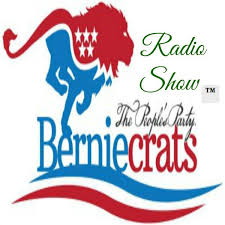 Kara Johnstad on The Interviewer at Berniecrats Radio