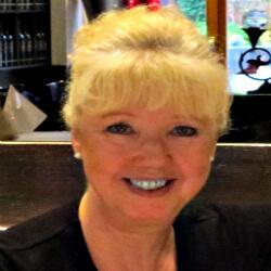 Christine Barker - Soprano and Voice Coach