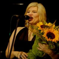 REVOICE OF GERMANY Interview <br> with Kara Johnstad