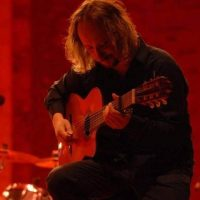 In Studio With Guitarist Gianluca D'Alessio