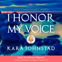 I Honor My Voice Meditation at iTunes